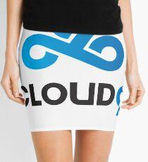 Cloud 9  Mini Skirt