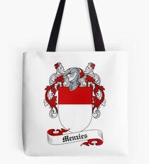 Menzies Tote Bag