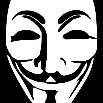 anonymous by customkitz