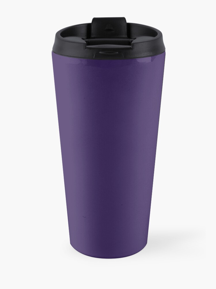 Alternate view of Am I Truly the Last Travel Mug