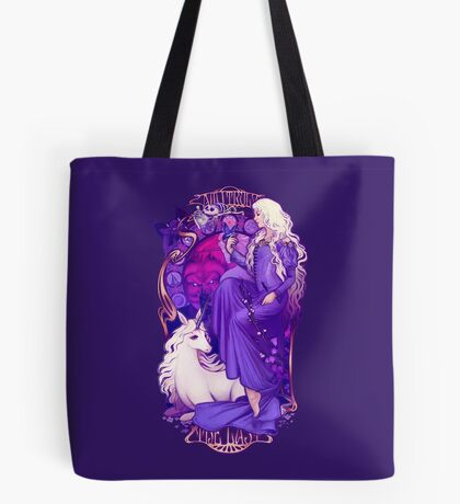 Am I Truly the Last Tote Bag