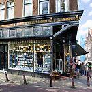 The Corner Shop by Kasia-D