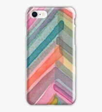 Pivot in Warm Prism iPhone Case/Skin