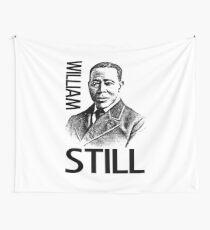 WILLIAM STILL Wandbehang