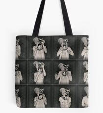 why the fuck not ( act II )  Tote Bag