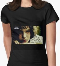 Someday Women's Fitted T-Shirt