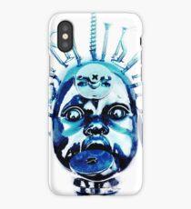 Baby Voodoo iPhone Case/Skin