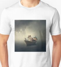 Siren song Unisex T-Shirt