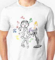 Sing Along Unisex T-Shirt