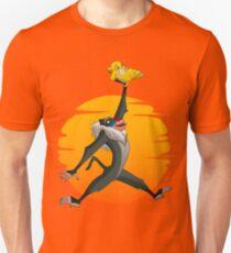 Air Lion Unisex T-Shirt