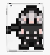 Pixel Ryu Hayabusa iPad Case/Skin
