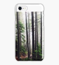 Sound of the Trees iPhone Case/Skin