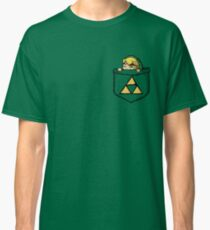 Legend of Zelda - Pocket Link Classic T-Shirt