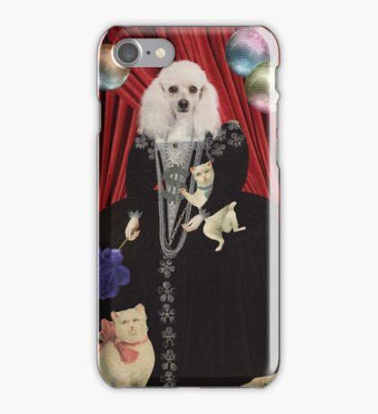 Animal Collection -- Jezebel iPhone Case/Skin