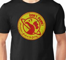 Hitchhiker's Guide Unisex T-Shirt