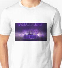 FLUME LIVE! Unisex T-Shirt