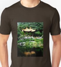Chinese Garden of Friendship - Darling Harbour - Sydney T-Shirt