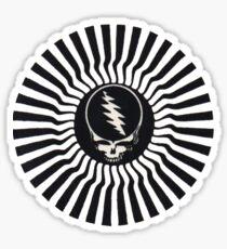 Dead, Dead, Dead Sticker