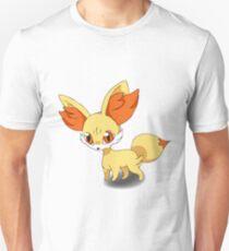 Fennekin Pokemon Unisex T-Shirt