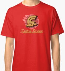 Central Services Classic T-Shirt