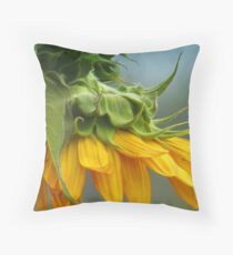 Mix Emotions Throw Pillow