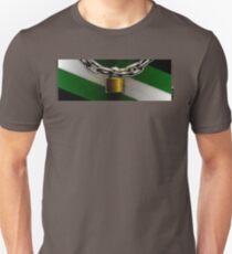 Leather Boy Lock T-Shirt