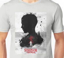 STRANGER THINGS Merchandise Unisex T-Shirt