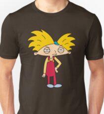 Hey Stewiarnold Unisex T-Shirt