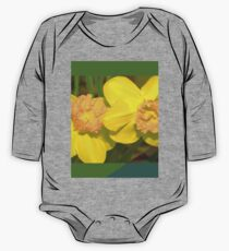 Daffodils Kids Clothes
