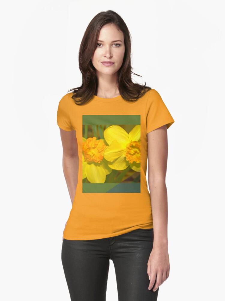 Daffodils by ♥⊱ B. Randi Bailey