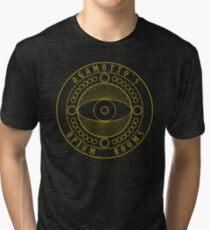 Strange Rooms Tri-blend T-Shirt