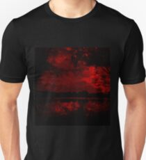 Bloodflower 2 Unisex T-Shirt