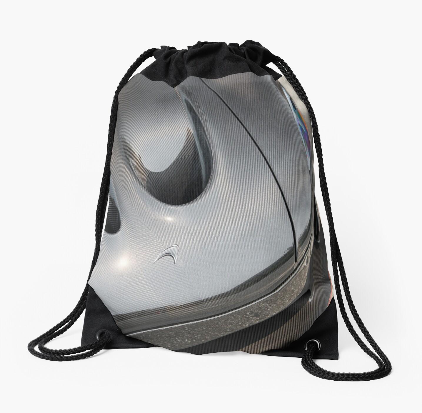 933db365b5 Carbon Fiber McLaren P1