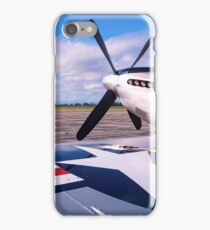 Wingman iPhone Case/Skin