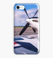Wingman iPhone Case/Skin