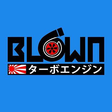 Blown by amyaustin168
