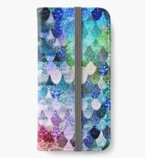 REALLY MERMAID FUNKY iPhone Wallet