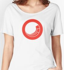Sitecore Women's Relaxed Fit T-Shirt