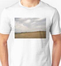 Farming by the Castle -  Unisex T-Shirt