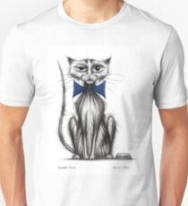 Grubby paws T-Shirt
