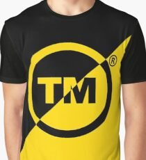 ANCAP Grafik T-Shirt