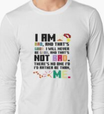 Wreck it Ralph  Long Sleeve T-Shirt