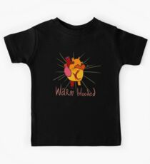 Warm Blooded Kids Clothes