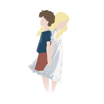 When Marnie was there by adovemore