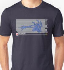 Resident Evil Blue Herb T-Shirt