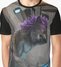 Werewolf war Graphic T-Shirt