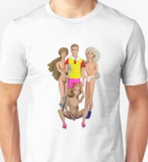 Anyone Fancy a Foursome (Golf)? Unisex T-Shirt