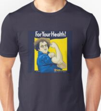 Dr Steve Brule T-Shirt