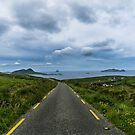 The Long & Winding Road by humblebeeabroad
