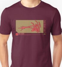 Resident Evil Red Herb T-Shirt